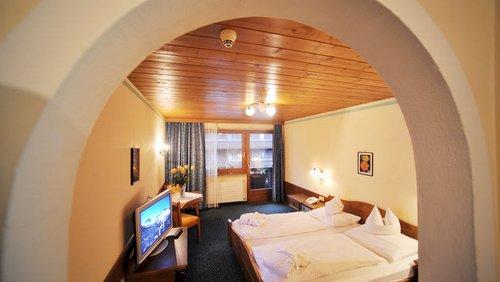 Standard Doppelzimmer1